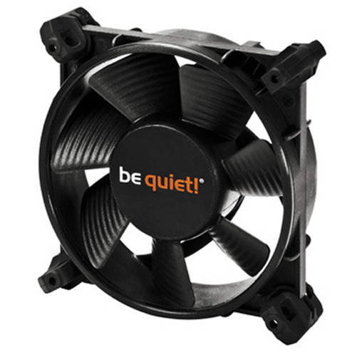 Ventilador PC Be Quiet! Silent Wings 2 80x80