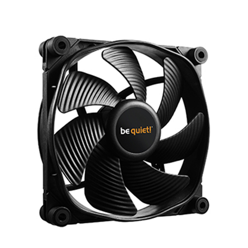 Ventilador PC Be Quiet! SilentWings 3 120mm