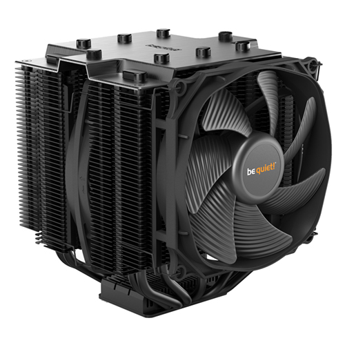 Ventilador CPU Be Quiet! Dark Rock Pro TR4 135mm