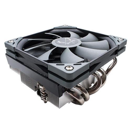 Ventilador CPU Scythe BIG Shuriken 3