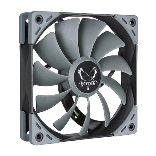 Ventilador PC Scythe Kaze Flex 120 PWM 300-800rpm
