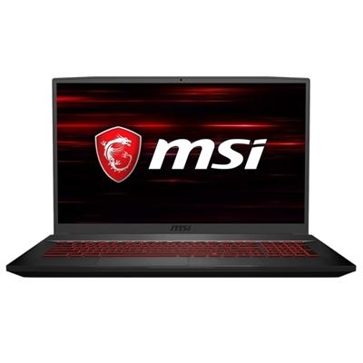 Portátil MSI GF75-277XES i7-9750H 16GB 512SSD 1650 17.3