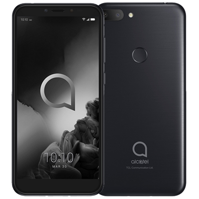 Alcatel 1S 5024D 3GB 32GB Negro