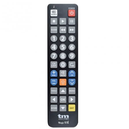 MANDO A DISTANCIA TMURC502 COMPATIBLE CON TV SAMSUNG/LG/PHILIPS/SONY/PANASONIC -