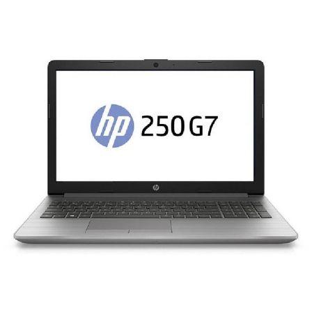 PORTÁTIL HP 250 G7 6BP04EA - I5-8265U 1.6GHZ - 8GB - 256GB SSD - 15.6/39.6CM FHD