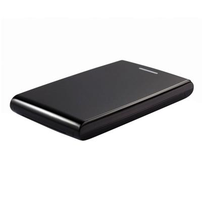 TooQ TQE-2526B caja HD 2.5 SATA3 USB 3.0 Negra