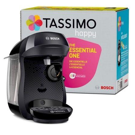 Cafetera Multibebida Bosch Tassimo Happy