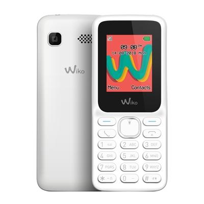 Wiko Lubi5 Plus 1.8