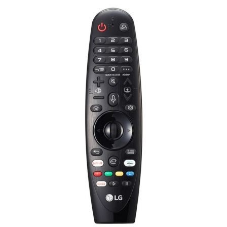 Mando a Distancia LG Magic Remote AN-MR19BA - Versión 2019