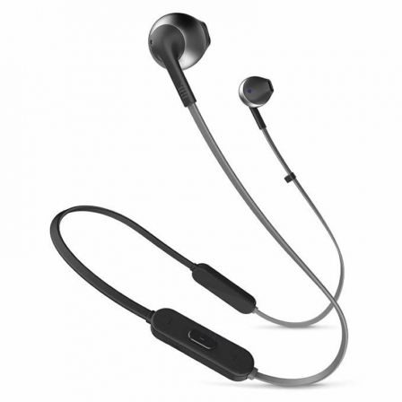 Auriculares Bluetooth JBL Tune 205BT Negro