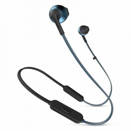 Auriculares Bluetooth JBL Tune 205BT Azul