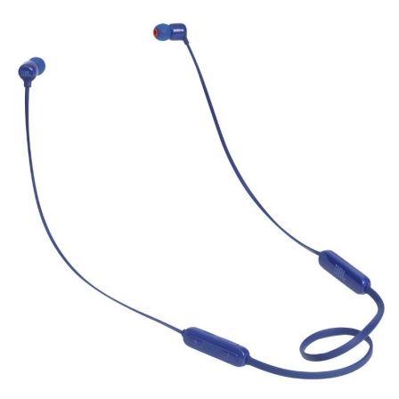 Auriculares Bluetooth JBL T110BT Azul