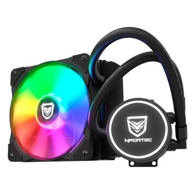 Refrigeración Líquida Nfortec Hydrus RGB 120