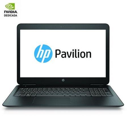 Portátil HP 15-BC501NS i5-9300H 8GB 1TB+128GB SSD 15.6