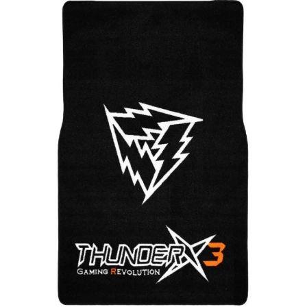 Alfombra de Suelo Gaming ThunderX3 TGM20