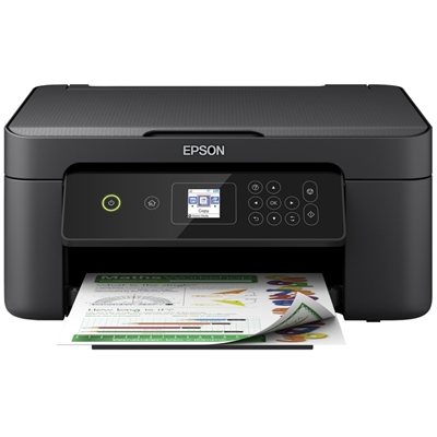 Impresora Multifunción Epson Expression Home XP-3100 Wifi