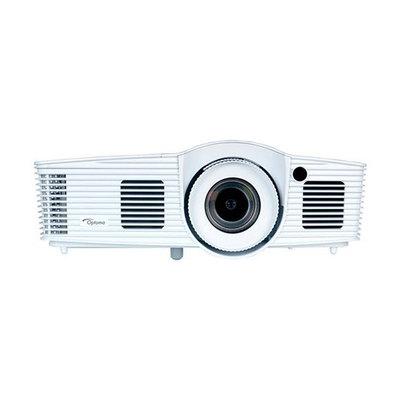 PROYECTOR OPTOMA EH416 3D 4200 ANSI LUMEN 1080P