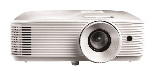 OPTOMA VIDEOPROYECTOR PARA ESCRITORIO WU337 3D BLANCO
