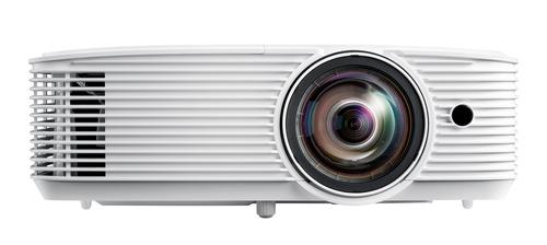 OPTOMA / VIDEOPROYECTOR / 3800 lúmenes / 1280x800 / 3D / Blanco / E1P1A2SWE1Z1