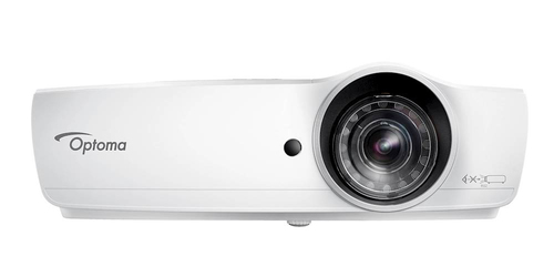 OPTOMA PROYECTOR EH460ST FHD
