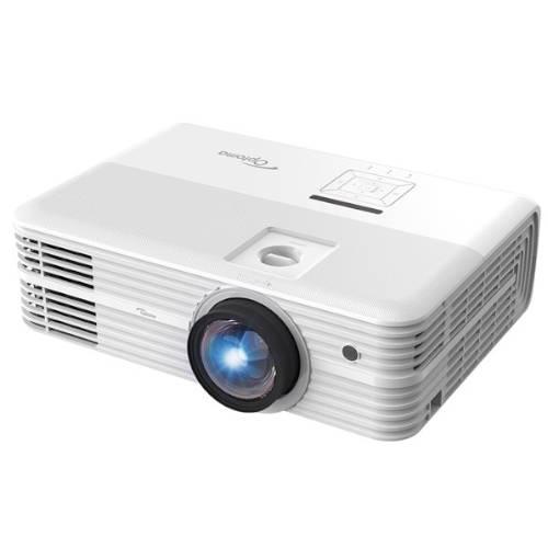 OPTOMA / VIDEOPROYECTOR / 4K / 3840X2160 / BLANCO / 1P1A1JWE1Z1