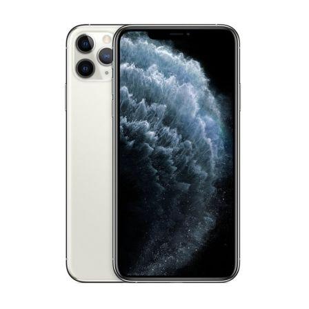 APPLE IPHONE 11 PRO MAX 256GB PLATA  - MWHK2QL/A