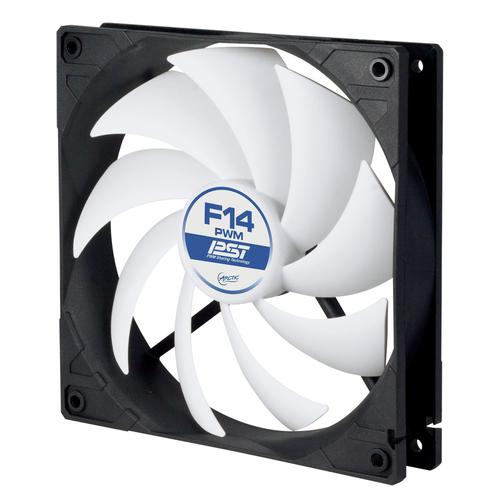 ARCTIC VENTILADOR CAJA F14 PWM PST 140MM (ACFAN00079A)