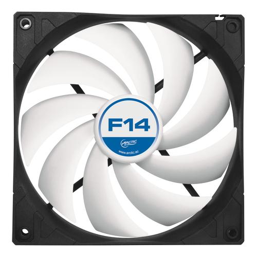 ARCTIC VENTILADOR CAJA F14 140MM (ACFAN00077A)