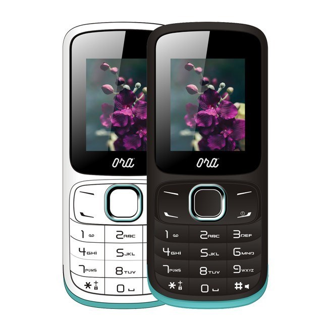 Ora Phone Aira E1701 Negro