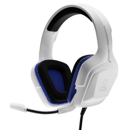 AURICULARES GAMING COBALT BLANCO THE G-LAB