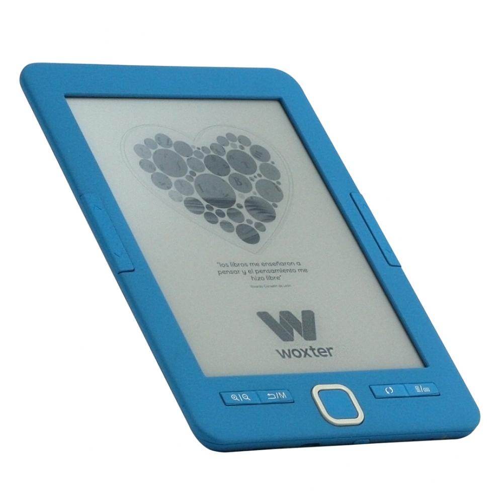 eBook Woxter Scriba 195 6