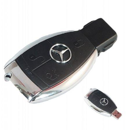 Pendrive 32GB tech1tech Llave Mercedes Benz