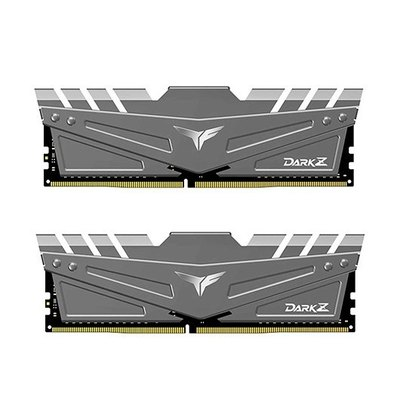 Memoria TeamGroup Dark Z GR 16GB (2x8) DDR4 3000MHz CL16 Dual Rank