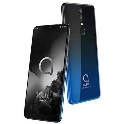 Alcatel 3 2019 5053D 5.94 OC1.8Ghz 32GB 3GB Azul