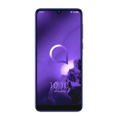Alcatel 3 2019 5053K 5.94 OC1.8Ghz 64GB 4GB Azul