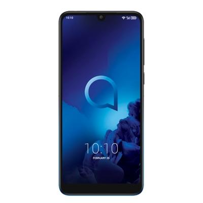 Alcatel 3 2019 5053K 5.94 OC1.8Ghz 64GB 4GB Negro