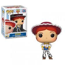 Funko pop disney toy story jessie