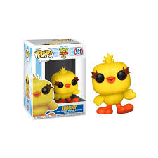 Funko pop disney toy story ducky