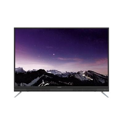 Schneider 49SCU712K TV 49 DLED SmartTV+barra son