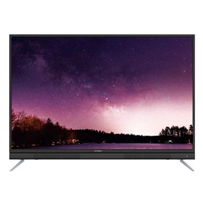 Schneider 43SCU712K TV 43 DLED SmartTV+barra son
