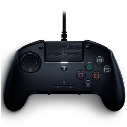MANDO GAMING RAION ARCADE PS4 RAZER