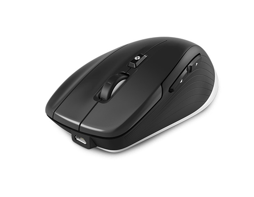 3DCONNEXION CADMOUSE WIRELESS RATON 2D