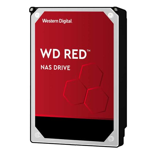 Disco NAS 2TB WD Red NAS WD20EFAX