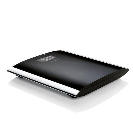 BÁSCULA DE BAÑO LAICA PS6005 - DISPLAY LCD 8*4.1CM - PESO MÁXIMO 150KG - DIVISIO
