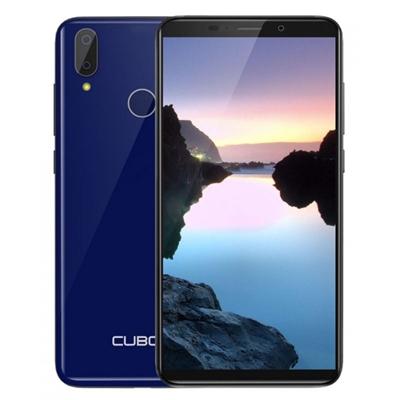 CUBOT J7 2GB 16GB Azul