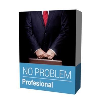 No Problem Módulo Ampliación a Profesional