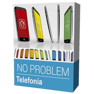 No Problem SoftwareTelefonía