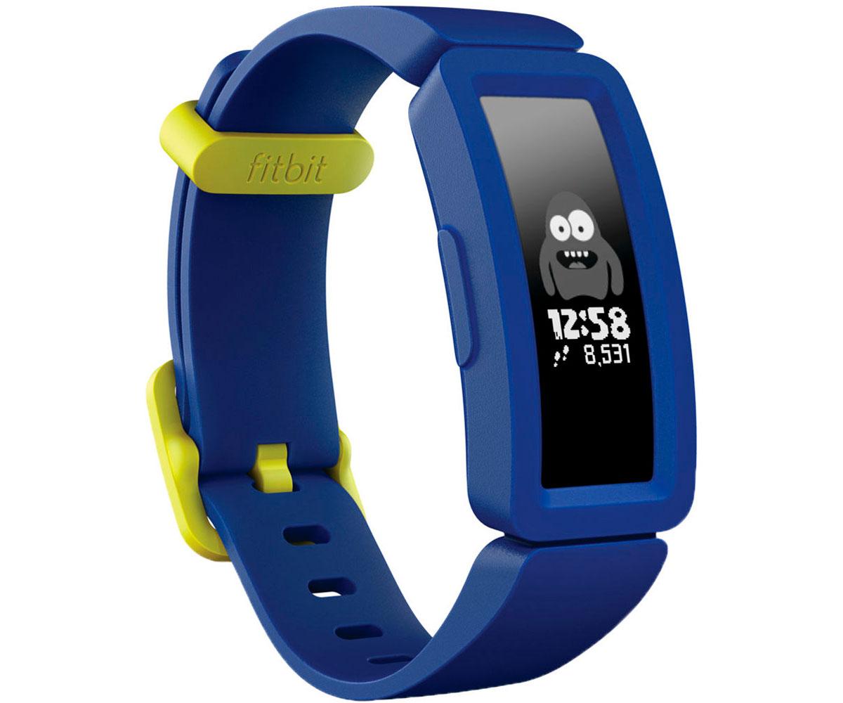 Pulsera de Actividad Infantil FitBit Ace 2 Azul