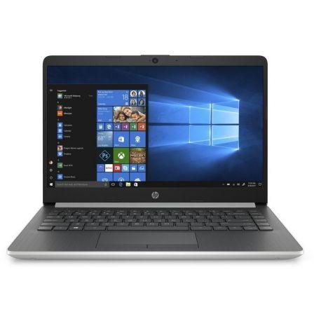 Portátil HP 14-DK0018NS Ryzen 3 3200U 8GB 512GB SSD 14