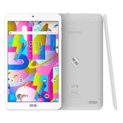 Tablet 8
